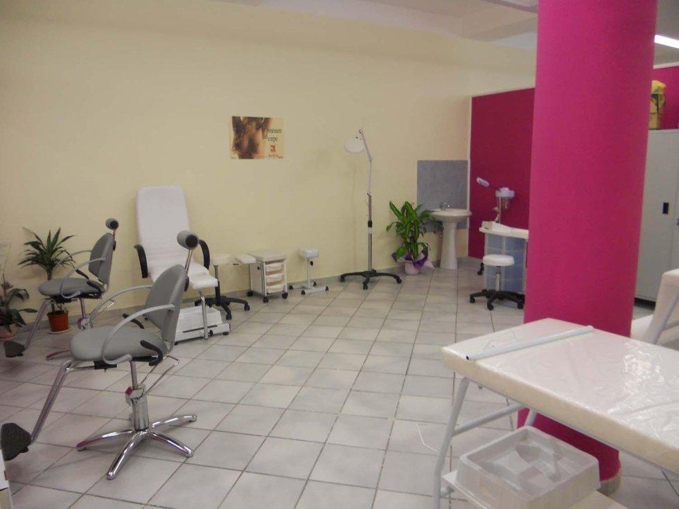 laboratorio estetica