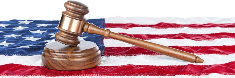 Symbol for a bail bonds agent in Dalton, GA