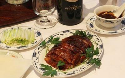 piatti cinesi carne