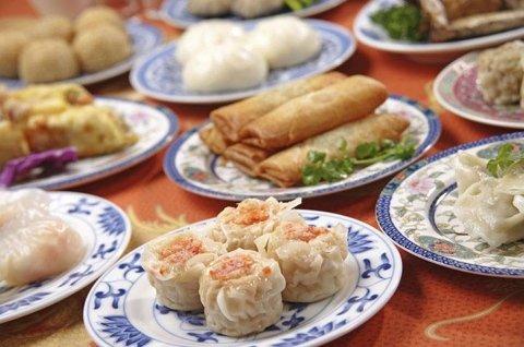 menu cinese