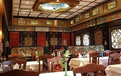 ristorante indonesiano Milano