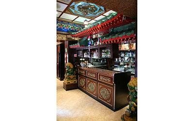 ristorante fusion Milano