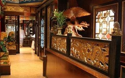 ristorante giapponese Milano