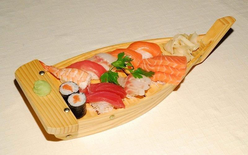 barba sushi