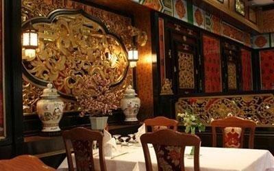 ristorante cinese Milano