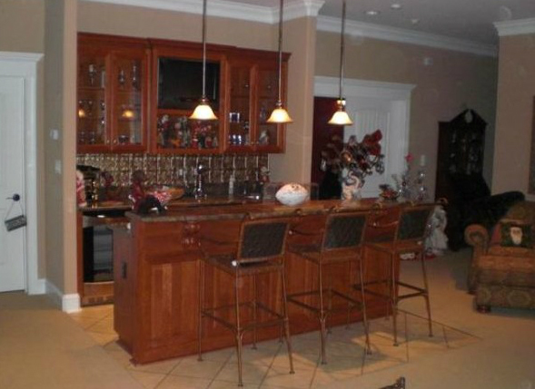 Kitchen remodeled in Mooresville
