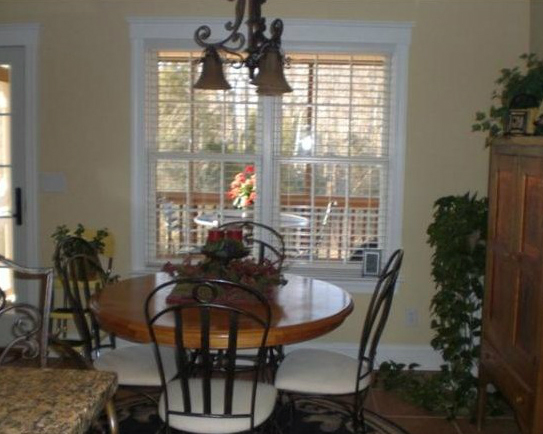 Home renovations in Mooresville