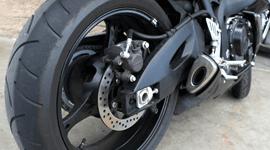 Pneumatici moto