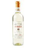 una bottiglia di La Scolca Gavi Dei Gavi Bianco Secco