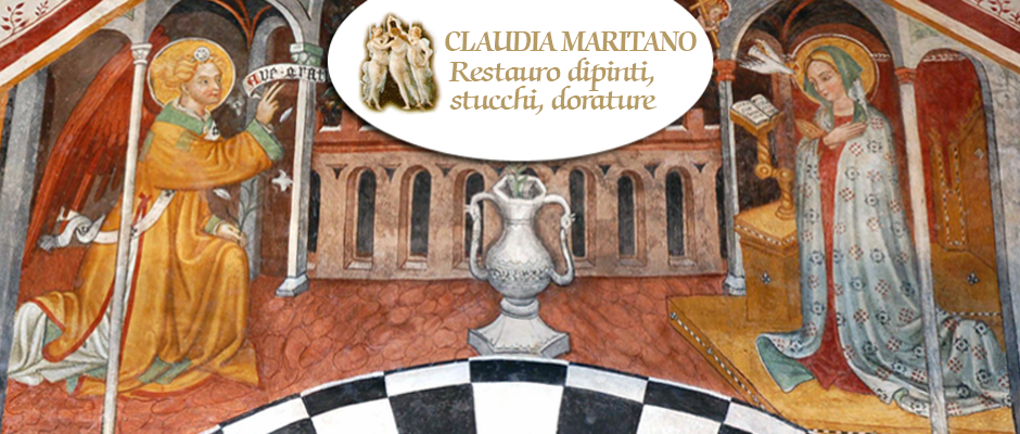 Ditta Maritano Claudia Restauri