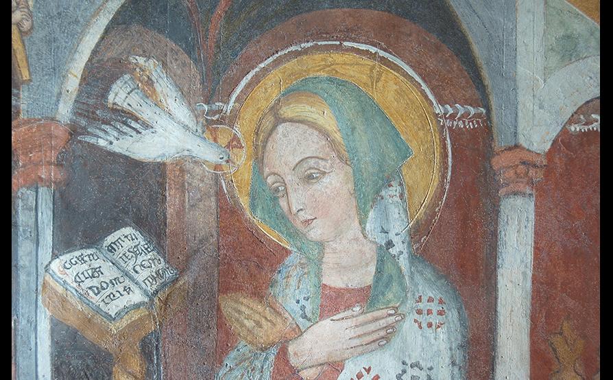 San Nicolo - Bardineto - Restauro ultimato