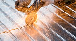 rivestimenti metallici per edilizia