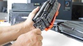 riparazione macchine per l'ufficio