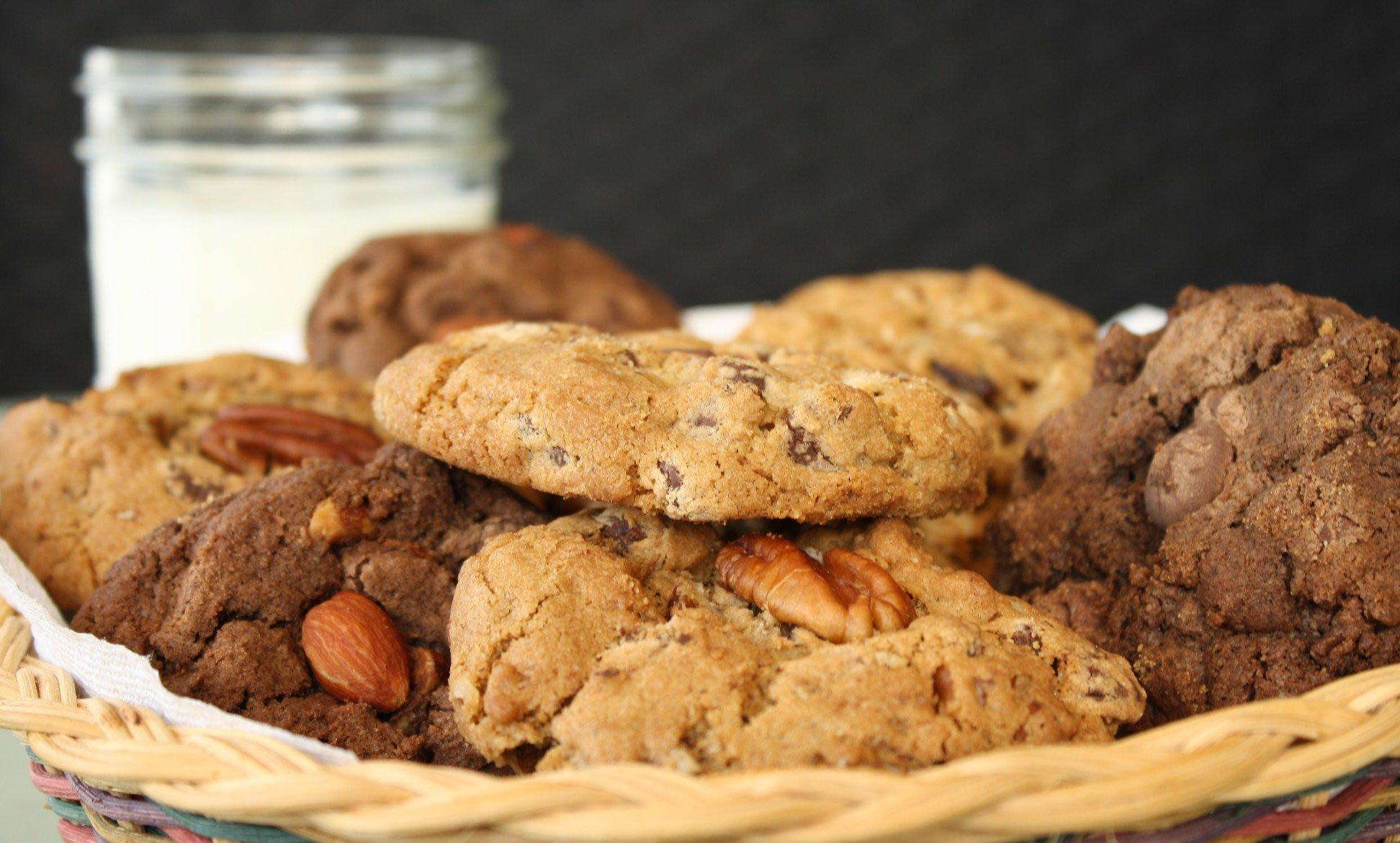 Image result for multi grains cookies basket