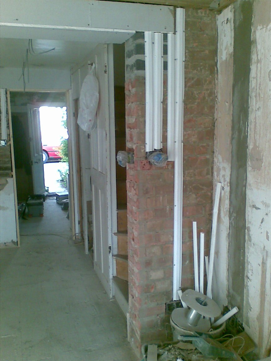 PP ELECTRICS Domestic Rewire in Ely,Cambridge,Newmarket,Bury st Edmunds