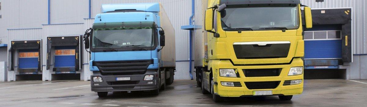 Peninsula diesel repairs truck HV Roadworthy inspection