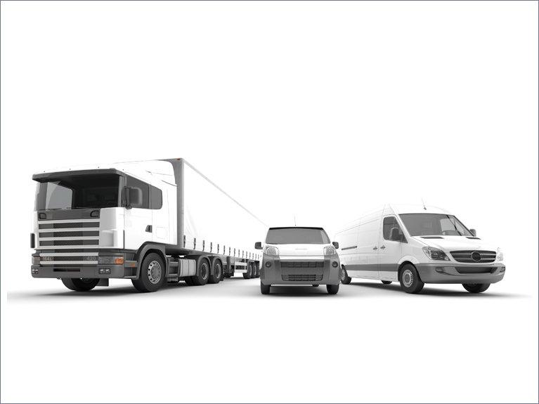Peninsula diesel repairs truck