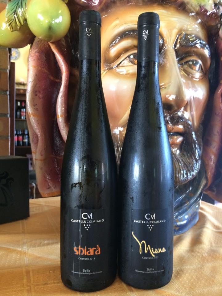 vini a marchio Castelluccimiano