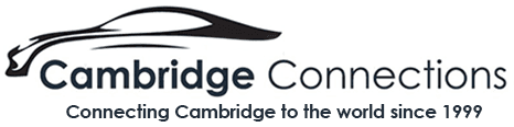 Cambridge Connections logo