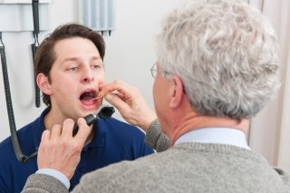chirurgia ghiandole salivari