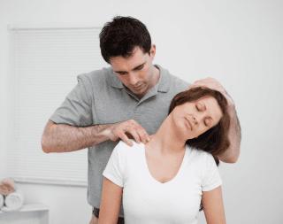 chirurgia del collo