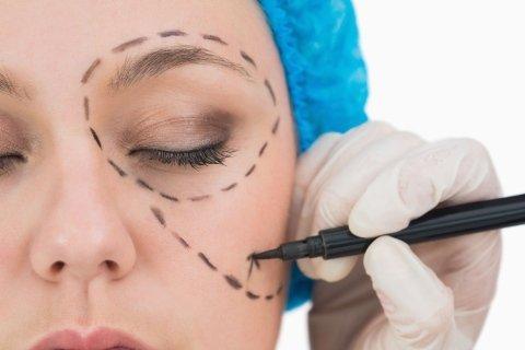 chirurgia palbrebe