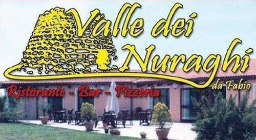 VALLE DEI NURAGHI DA FABIO - logo
