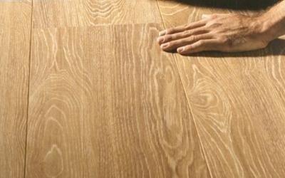 laminato in legno