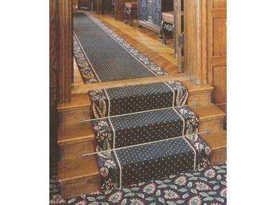 passatoie scalinata