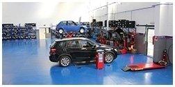 riparazioni meccanica auto