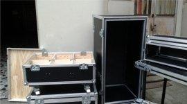 articoli da viaggio professionali, valigie di alluminio, audiovisivi
