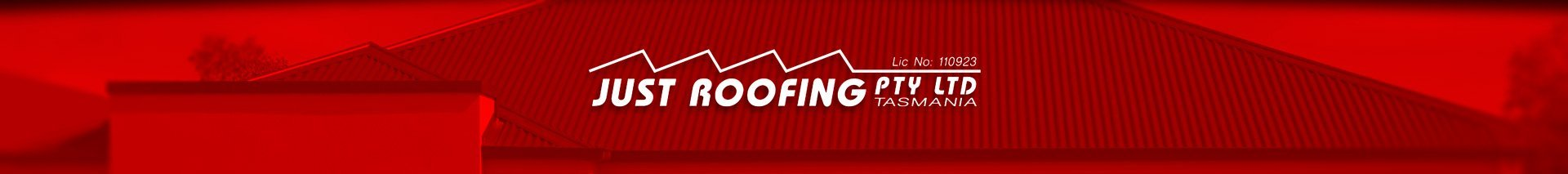 Roof Experts Hobart Just Roofing Just Roofing