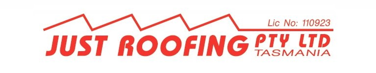 Just Roofing Pty Ltd logo