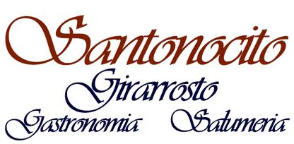 SALUMERIA SANTONOCITO- LOGO