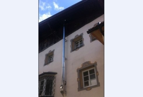 casa tradizionale, abitazione del Trentino Alto Adige