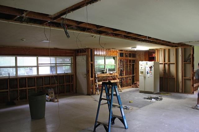 Kitchen Renovation in Dothan, Al