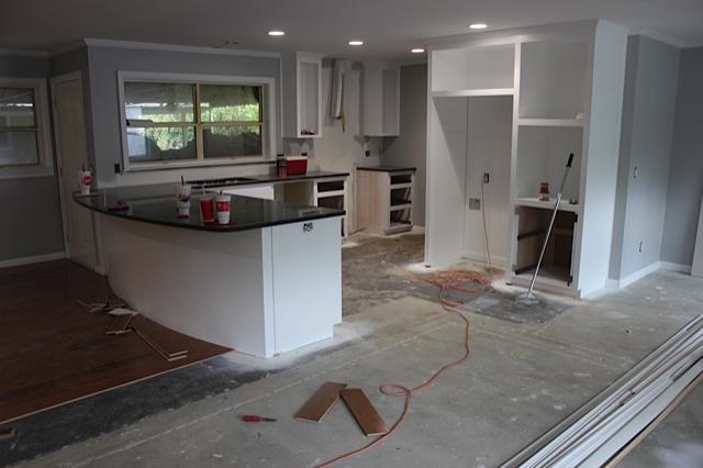 Kitchen Remodeling in Dothan, Al