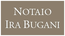 Notaio Ira Bugani