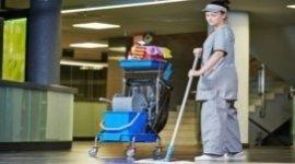 pulizia uffici pubblici