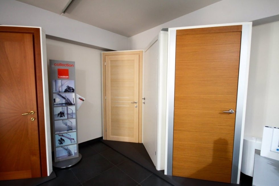 SHOW ROOM SCHUCO EUROINFISSI