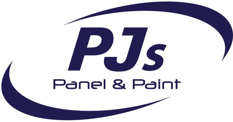 pjs panel & paint logo