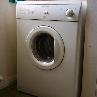 the range of tumble dryers