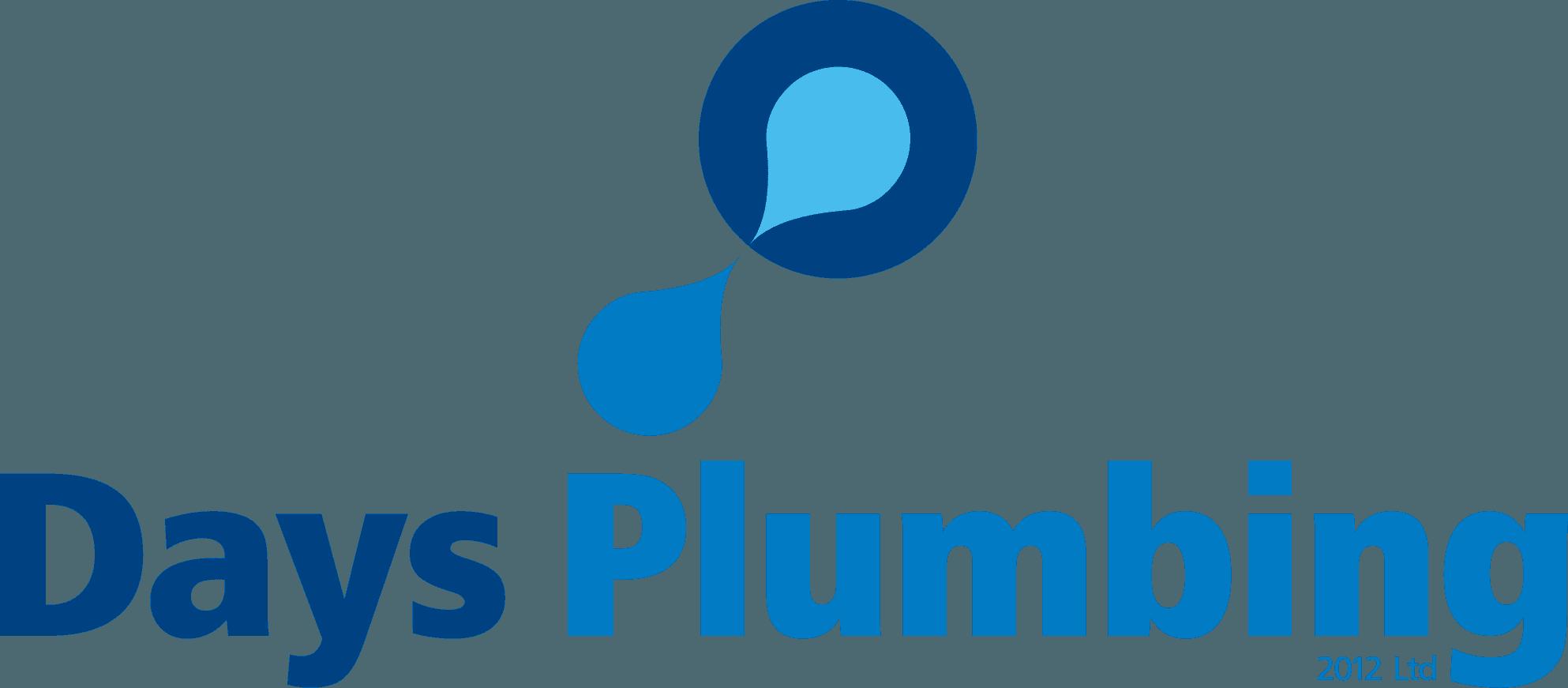 Days plumbing logo