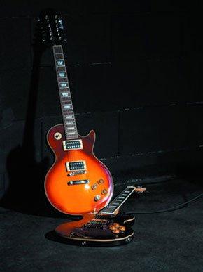 Guitar tuition - Wirral, Merseyside - David Lockett Guitar Tuition - Guitar