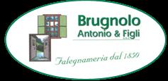 Brugnolo Antonio & Figli - LOGO