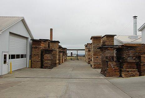 Trumbull County Hardwood Ltd