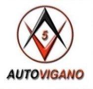 AUTOVIGANO 5 SRL - CENTRO REVISIONE - LOGO