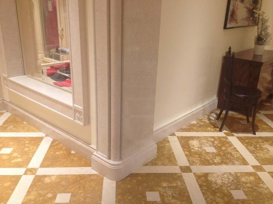 pavimenti e finiture