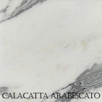 arabesque calacatta