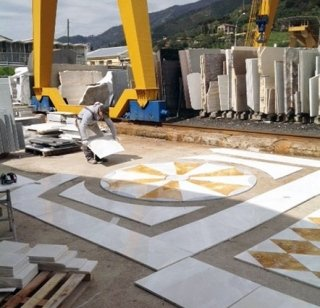 Marble applications